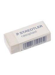 Staedtler Rasoplast Eraser, Off White