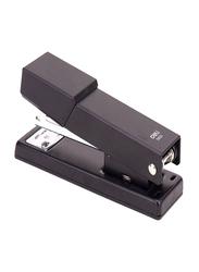 Deli Commercial Desktop Stapler, E0423, Black/Silver