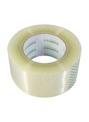 Transparent Packing and Sealing Tape, Clear