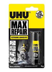 UHU Max Repair Universal Xtreme Glue, Clear