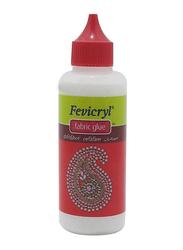 Pidilite Fevicryl Fabric Glue, 80ml, White