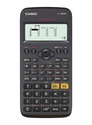 Casio ClassWiz Calculator, FX-350EX, Black