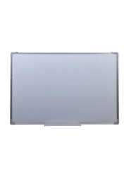 Magnetic Whiteboard, 60 x 90cm, White