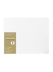 Mont Marte Canvas Board, 40.6 x 50.8cm, White