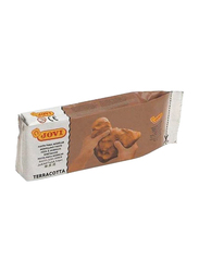 Jovi Terracotta Modeling Clay, 1kg, Brown