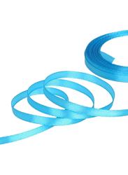 iTelker 25 Yard Satin Ribbon Party Decoration Supplies, Blue