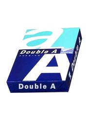Double A Premium Printer Paper, White
