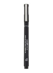 Uniball Uni Pin Fine Line Marker, 0.8mm, Black