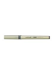 Uniball 12-Piece Deluxe Rollerball Pen Set, Beige