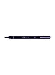 Uniball Uni Pin Fine Line Marker, 0.7mm, Black