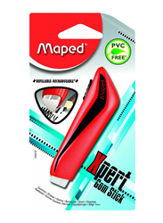 Maped Xpert Gom Stick Eraser, MD-129210, White