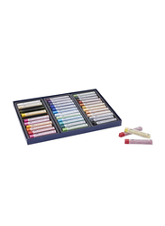 Faber-Castell Soft Pastel Crayons, 36 Pieces, 128336, Multicolor