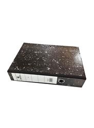 TechPro Rigid Box File, Black