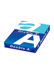 Double A Premium Printer Paper, 5 Packs, A3 Size, White