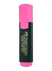 Faber-Castell Textliner Refill Highlighter, Pink