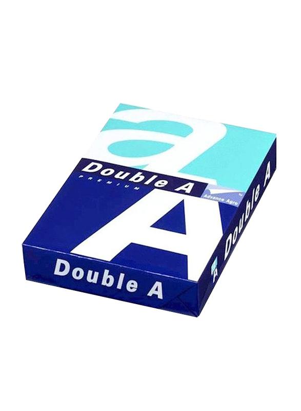 Double A Premium Printer Paper, A4 Size, White