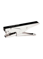 Kangaro Office Stapler, Silver/Black