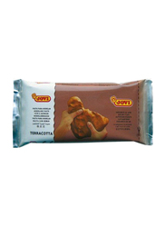 Jovi Terracotta Modeling Clay, 250gm, Brown