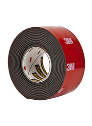 Scotch Extremely Strong Mounting Tape, Red