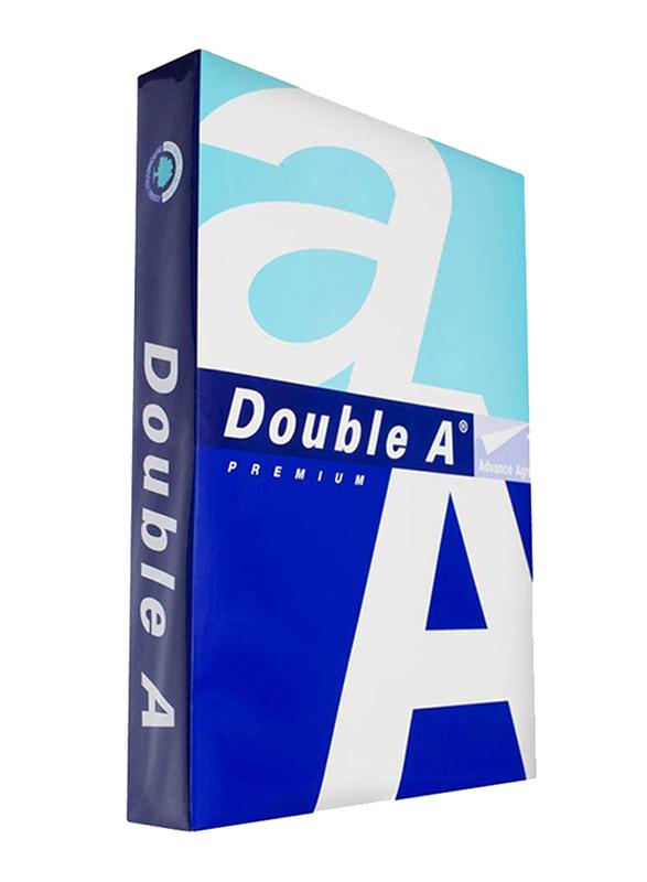 Double A Premium 80GSM Printer Paper, 500 Sheets, A3 Size