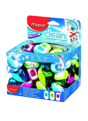 Maped 36-Piece Clean Sharpener Set, Multicolor