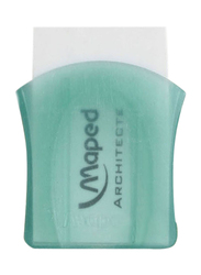 Maped Architecte Eraser, Green