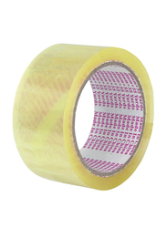 Conic Packing Tape, 100 Yards, Transparent