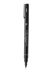 Uniball Fine Line Pen, 0.7mm, Multicolour