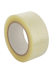 Packing Tape, 2 inch, Clear