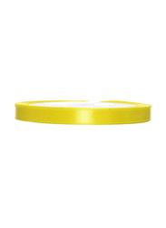 Satin Ribbon, Yellow
