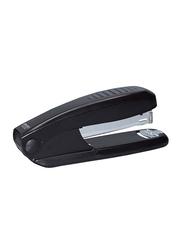 Deli Compact Desktop Stapler, Black