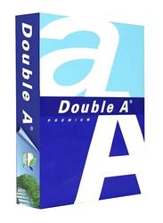 Double A Premium 80GSM Printer Paper, A3 Size, White