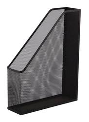Generic Compact Magazine Holder, Black