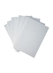 Foam Board Set, 25-Piece, White