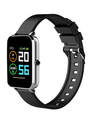 Memorii Multifunction 39.11mm Smartwatch, Black Case with Black Band