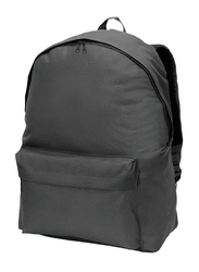 Giftology Casual Daypacks Schoolbag Unisex, Black