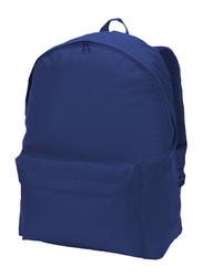 Giftology Casual Daypacks Schoolbag Unisex, Navy Blue