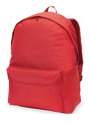 Giftology Casual Daypacks Schoolbag Unisex, Red