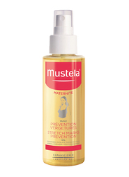 Mustela Stretch Marks Care Oil, 105ml