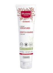 Mustela Stretch Marks Prevention Cream, 150ml