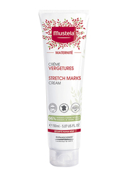 Mustela Stretch Marks Prevention Cream, 150ml