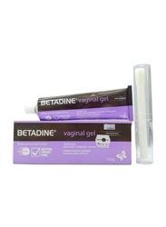 Betadine Vaginal Gel, 100 grams