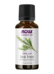 Now Lavender & Tea Tree Essential Oils, 30ml