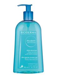 Bioderma Atoderm Shower Gel, 500ml