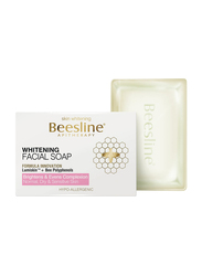 Beesline Whitening Facial Soap, 85gm