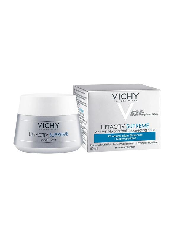 Vichy Liftactiv Supreme Night Cream, 50ml