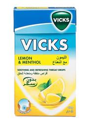 Vicks Lemon & Menthol C.Drops, 20 x 40g