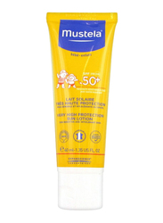 Mustela 40ml Very High Protection SPF 50+ Sun Lotion for Babies