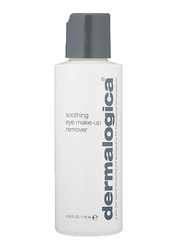 Dermalogica Soothing Eye Make-Up Remover, 118ml, White