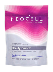 Neocell Beauty Bursts Collagen Dietary Supplement, 60 Soft Chews